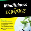 Thumbnail image for Mindfulness for Dummies review