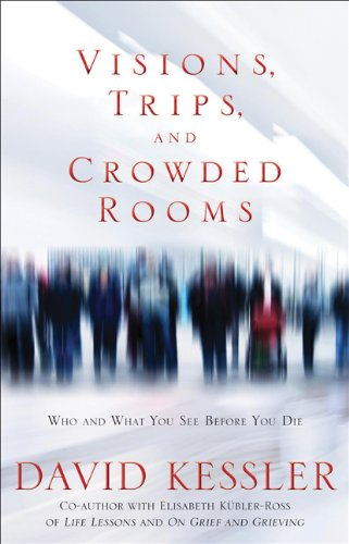 Vision Trips and Crowded Rooms, David Kessler