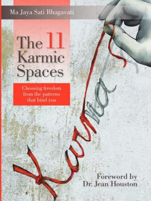 The 11 Karmic Spaces, Ma Jaya Sati Bhagavati