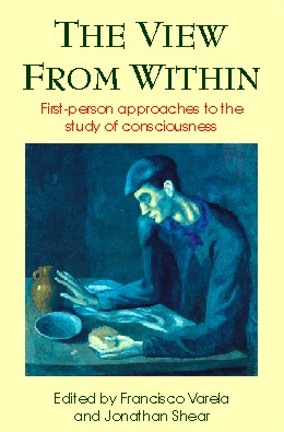 The View From Within: First Person Approaches To The Study Of Consciousness