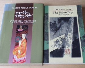 Best Books by Thich Nhat Hanh